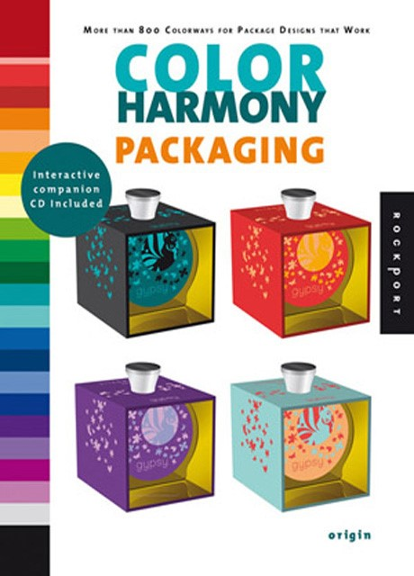 Color Harmony Packaging - Jim Mousner